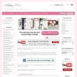 Ashley Pink